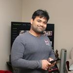 Karthik rahul