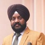 Sukhvinder Singh Kanwal