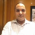 Abdelrahman Farag
