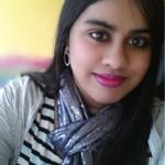 Sharmeen C.