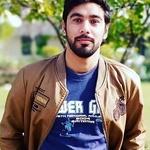 Maaz Khalid Bhatti