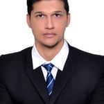Krishna S.'s avatar