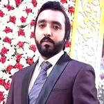 Muzzamil I.'s avatar