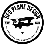 Red Plane D.