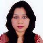 Farjana Parvin