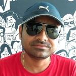 Arijit Roul