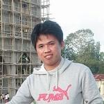 Jhunie Ray S.