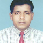 Iqbal Ahmed