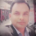 A K M Saidur Rahman