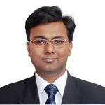 Arun V.'s avatar