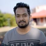 Tishant K.