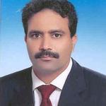 Muhammad Rafique C.