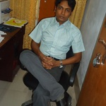 Pronab Kumar A.'s avatar