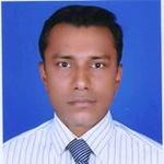 Mohammad zafar iqubal C.
