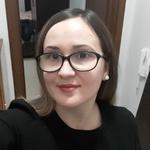 Lorela A.'s avatar