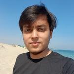 Priyank A.'s avatar