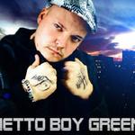 Ghetto boy G.