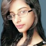 Anjali Sha