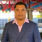 Zubair Ahmed Shaikh