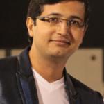 Mayank R.