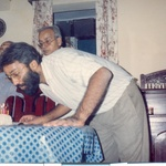 Sanjeev B.