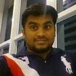 Sree Kumar G.