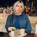 Güzin A.'s avatar