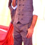 Asad Shaheen