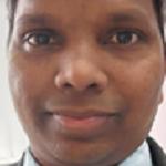 Armas Ravi Kumar T.