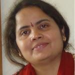 Savitri P.