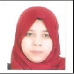 Khadija FAHLATO