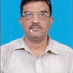 Dwarakanath reddy p P.