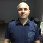 Murad M.'s avatar