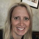 Sarah Dackombe