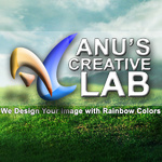 Anu Creative Labs ®.