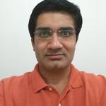Arsalan Jamshed