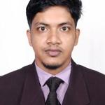 Md. Muntasir Ahmed