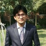 Shahzeb M.