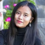 Ashrita Gurung