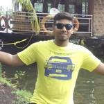 Santhosh S.