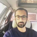 Muhammad Meraj's avatar