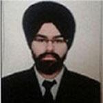 Maganjot Singh