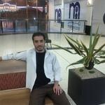 Syed Asad Ali B.