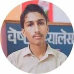 Rishikesh Upadhyay