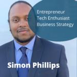 Simon P.'s avatar