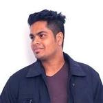 Suresh V.'s avatar