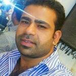 Devendar Singh Tanwar