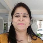 Amudha Lavanya