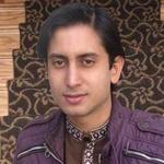 Iftikhar Ahmad K.
