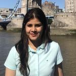 Navdeep Kaur S.'s avatar